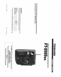 Ft 8989 Manuals
