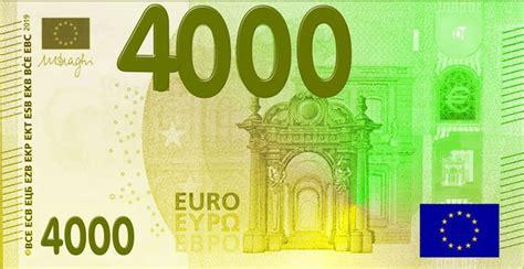 Euro ausdrucken geldscheine Euroscheine Zum