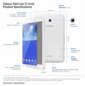Samsung Expands Galaxy Tab3 Line With Galaxy Tab3 Lite  7