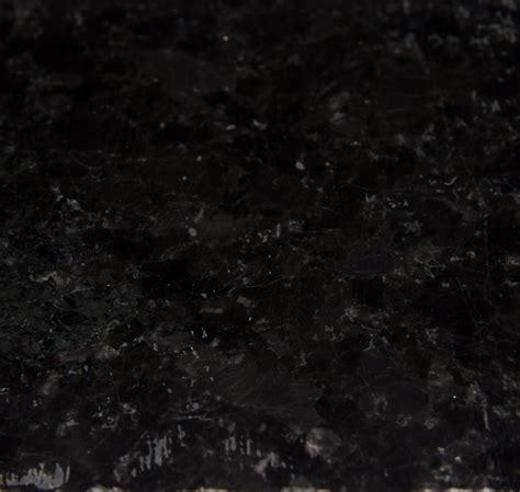 Crystal Black Granite - 347 - Granit Plus
