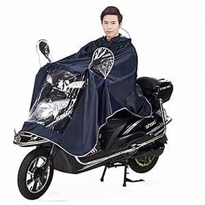 Regenponcho Fahrrad Damen : gro e damen herren regenponcho regenumhang motorad regenmantel regenjacke mit reflektierende ~ Watch28wear.com Haus und Dekorationen