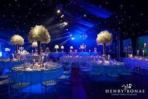 21st Birthday Party Henry Bonas