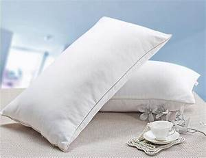 wholesale bed pillows for sleeping with 100 feather With bulk bed pillows