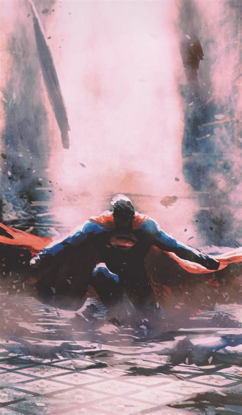 Ultra Hd Lock Screen Superman Wallpaper by Superman 2018 Wallpapers 76 Background Pictures
