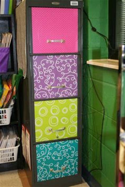 images  file cabinet decorating  pinterest