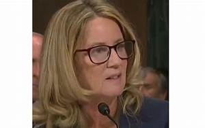 Why Did Your Friend Say Kavanaugh Never Assaulted You ...