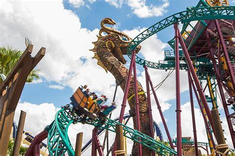 Busch Gardens Tampa, Florida  Tickets To Busch Gardens