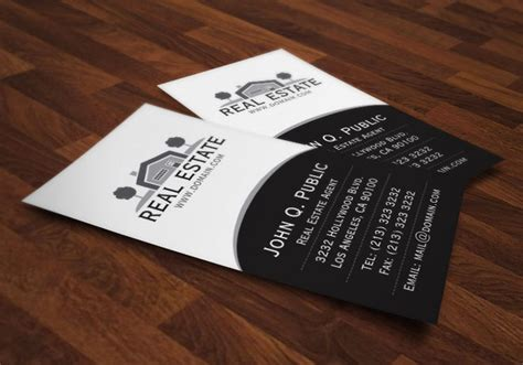 Construction business cards as direct marketing tools. 40 Creative Real Estate and Construction Business Cards designs