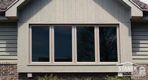lite casement windows clay color match exterior home learn