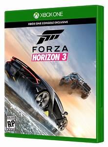 Forza Horizon Xbox One : introducing forza horizon 3 for xbox one and windows 10 pc xbox wire ~ Medecine-chirurgie-esthetiques.com Avis de Voitures