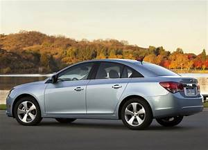 Throttle Body 2011 Chevy Cruze Eco 2011 Chevrolet Cruze Eco Review Chevy S Top Notch Small Car