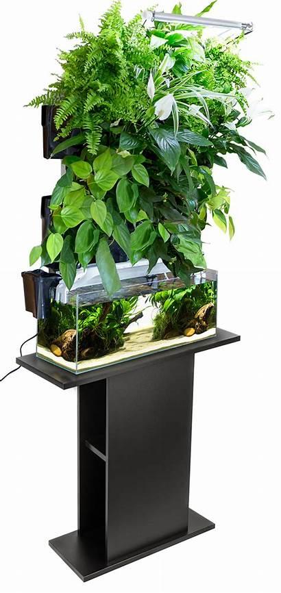 Garden Versa Aquael Plus Hydroponic