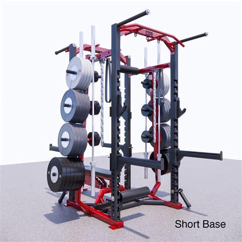 combo racks power lift