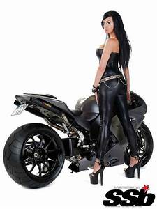 10 Best images about Girls and motorcycles on Pinterest ...