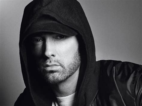 Eminem Releases Surprise New Album 'Music To Be Murdered ...