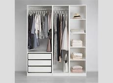 Open Wardrobe – 39 Examples, Like The Wardrobe Without