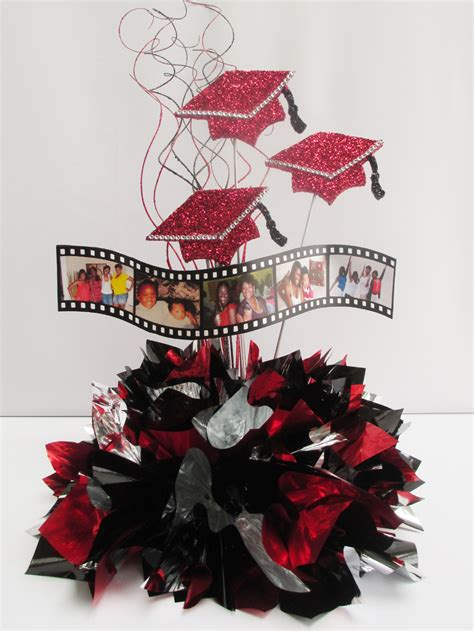 graduation table decorations uk 1000 images about masquerade decor on mardi