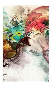 Android Jones abstract wallpaper   Artistic wallpaper ...