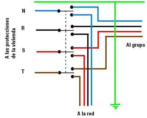 solucionado conexion trifasica electricidad domiciliaria