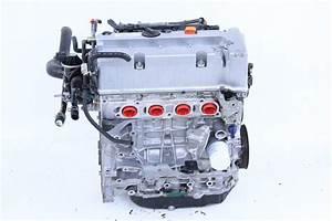 Honda Accord 2 4l 4 Cylinder  03 04 05 06 07 Engine Motor