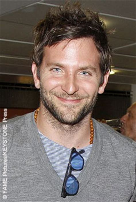 Bradley Cooper Sober