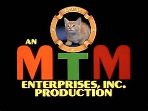 Logo for MTM Enterprises, Mary Tyler Moore's production ...