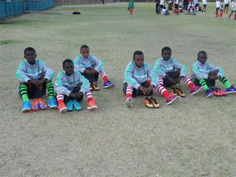 decent soccer academy breeding  generation  ghanaian