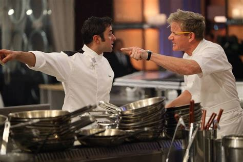 Kitchen Nightmares Vs Hell S Kitchen by Gordon Ramsay Looking For Hell S Kitchen Contestants In Boston