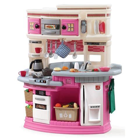 step lifestyle legacy kitchen set pink step  toysrus toys   christmas