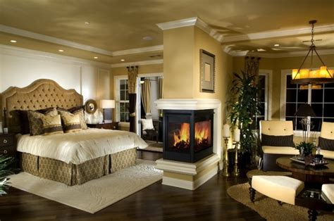 ultra modern  sided fireplaces    real wow addition   home