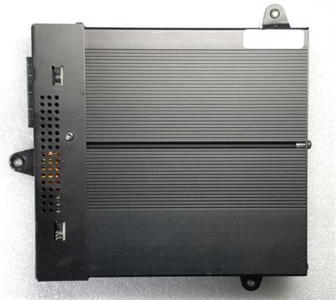 Bmw Harman Kardon Radio Amplifier