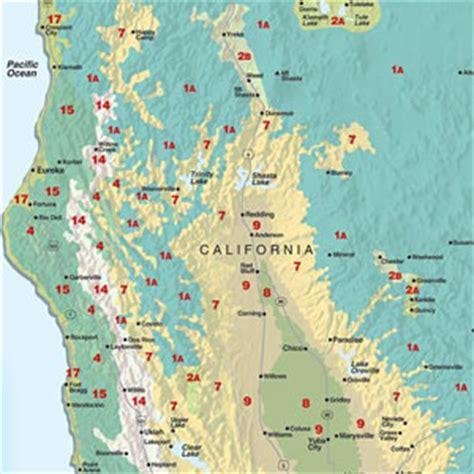 Northern California  Sunset Western Garden Collection