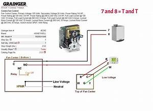 Wiring Diagram For A Comfortnet Thermostat