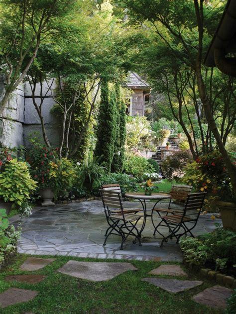 Ideen Für Garten by Gartengestaltung Ideen 75 Romantische Und Kreative