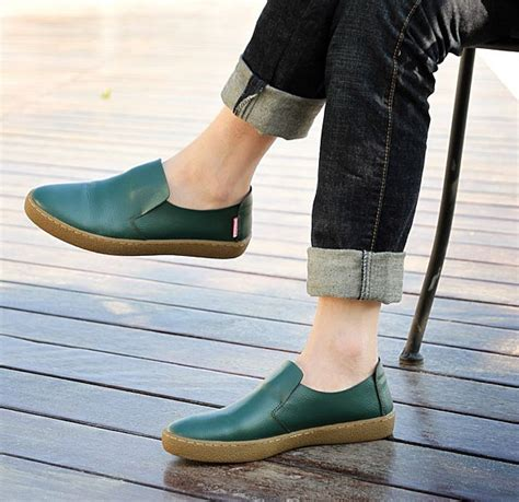 Huraches Summer Men Loafers Shoes Male Casual Genuine