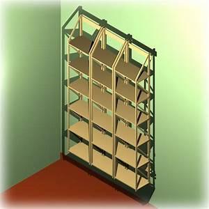 Bücherregal Für Die Wand : lowboard zum an die wand h ngen interessante ideen f r die gestaltung eines ~ Indierocktalk.com Haus und Dekorationen