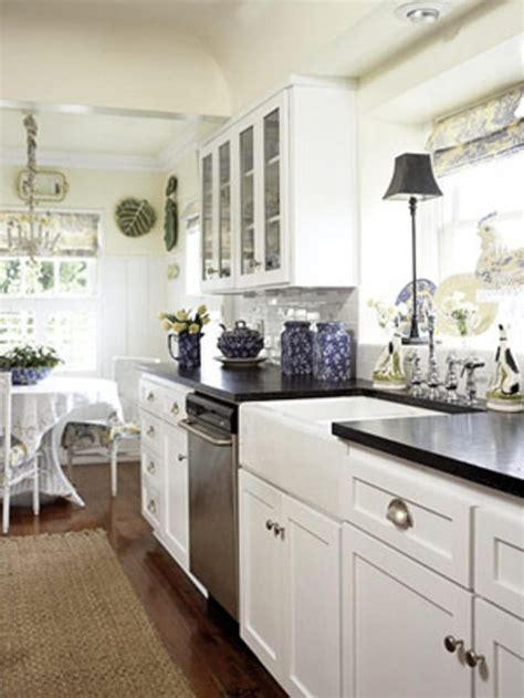 tiles for a kitchen 50 best white galley kitchen ideas images by alison hart 6209