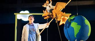 Image result for zog theatre