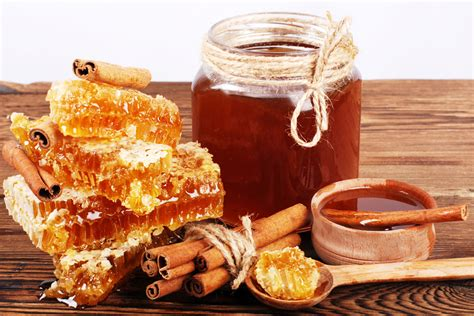 science backed health benefits  honey   surprising