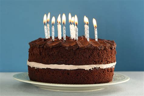 So Geht Himmlisch  Diese Geburtstagstorten Machen Euch