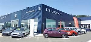 Garage Peugeot Saint Nazaire : psa retail saint etienne garage et concessionnaire ~ Gottalentnigeria.com Avis de Voitures