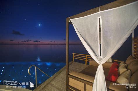 chambre sur pilotis maldives 5 choses incontournables à faire à l 39 hôtel baros maldives