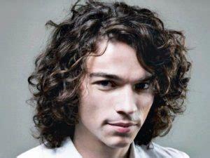 model rambut pria kece update september