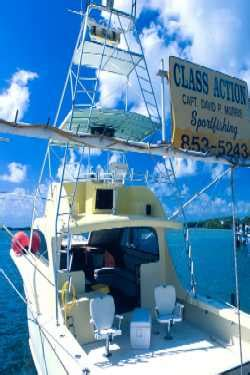 Charter Boat Tax Deduction by Sea Tech Marine Home Page
