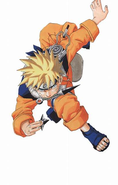 Naruto Psd Renders Graphic Vectorhq Instrutor Tsun