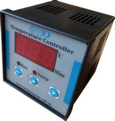 Visai Technologies, Coimbatore - Manufacturer of Timer ...
