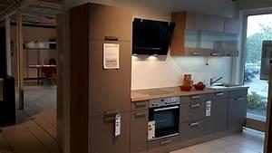 Küchen Für Kleine Räume : ap ro k chen musterk che zeitlose designk che f r kleine r ume ausstellungsk che in ensdorf von ~ Sanjose-hotels-ca.com Haus und Dekorationen