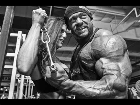 Bodybuilding Motivation  Let's Fight!!! Youtube