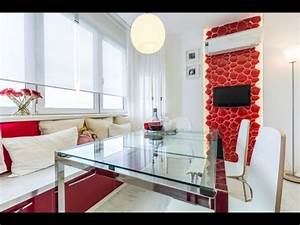 Wandgestaltung Ideen Küche : k che roomtour k che wandgestaltung k chendeko youtube ~ Markanthonyermac.com Haus und Dekorationen