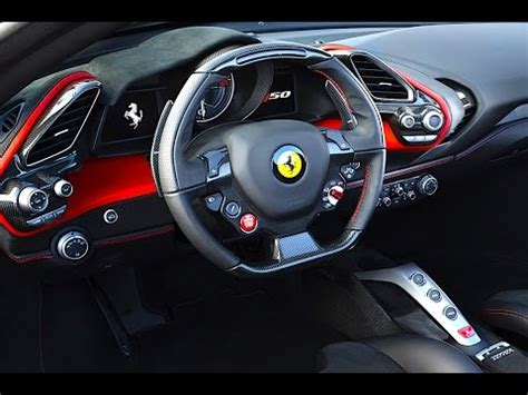ferrari j50 interior ferrari j50 interior review ferrari f50 japan interior